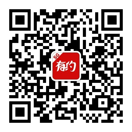 FOMO Photo Booth WeChat QR code